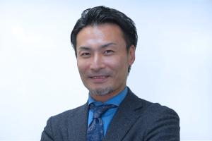 Naoto Ogawa